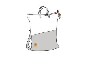Ketch mini Tasche