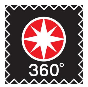 360° Taschendesigner